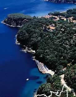 The Island of Elba